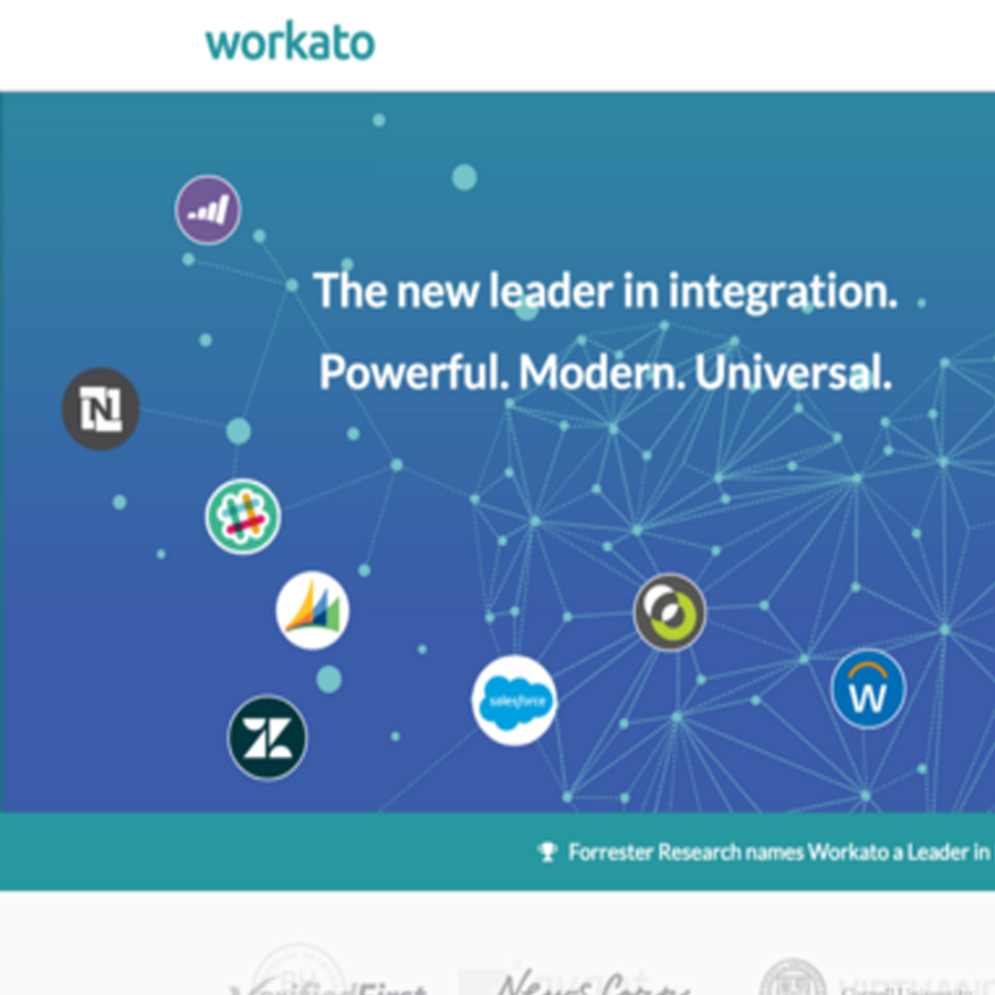 Why Storm invested in Workato